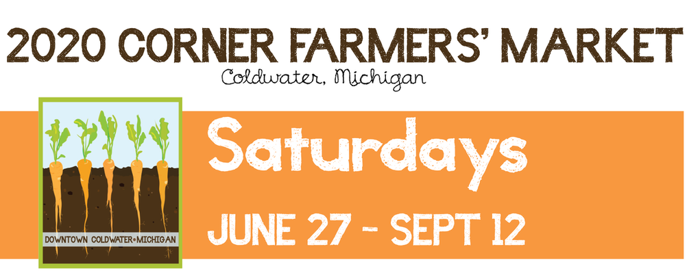 Coldwater Farmers' Market